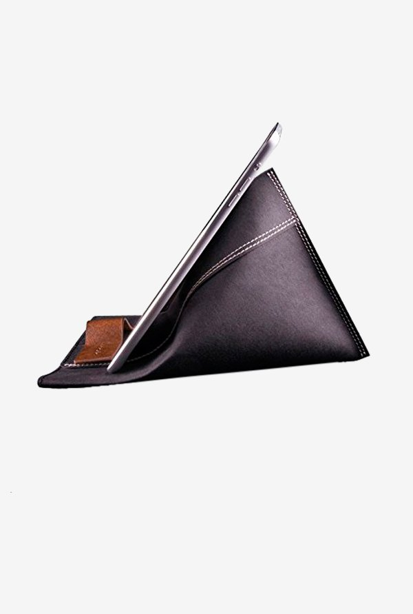 Innerexile Pyramid P-M1-01 iPad Mini Sleeve Graphite