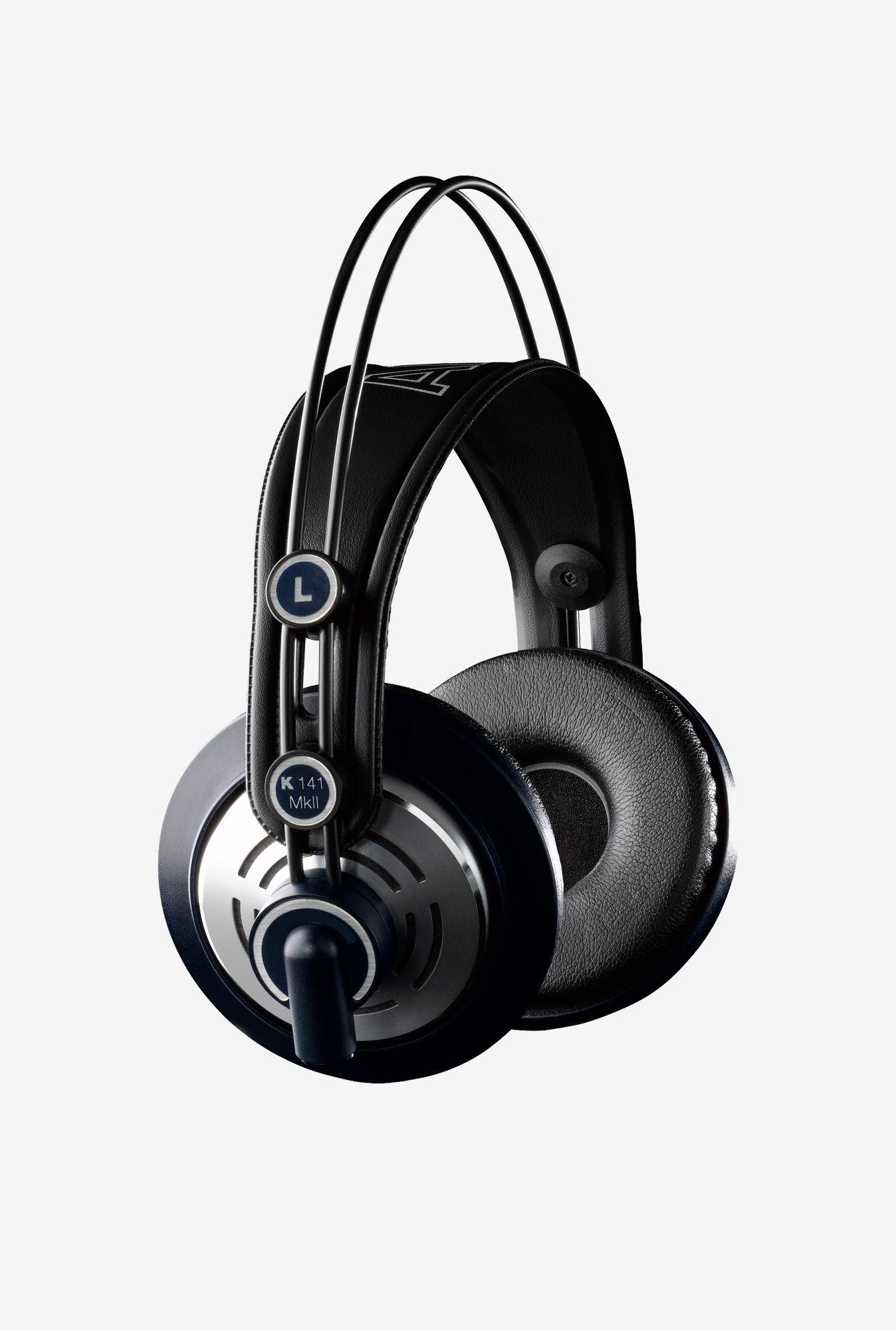 AKG K K141 MKII On The Ear Headphone Black & Silver