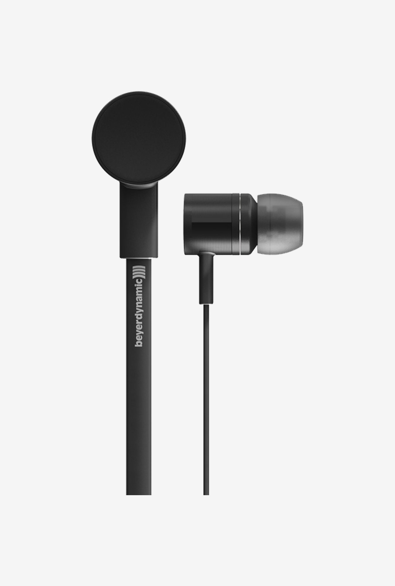Beyerdynamic DX 120 iE In The Ear Headphones Black