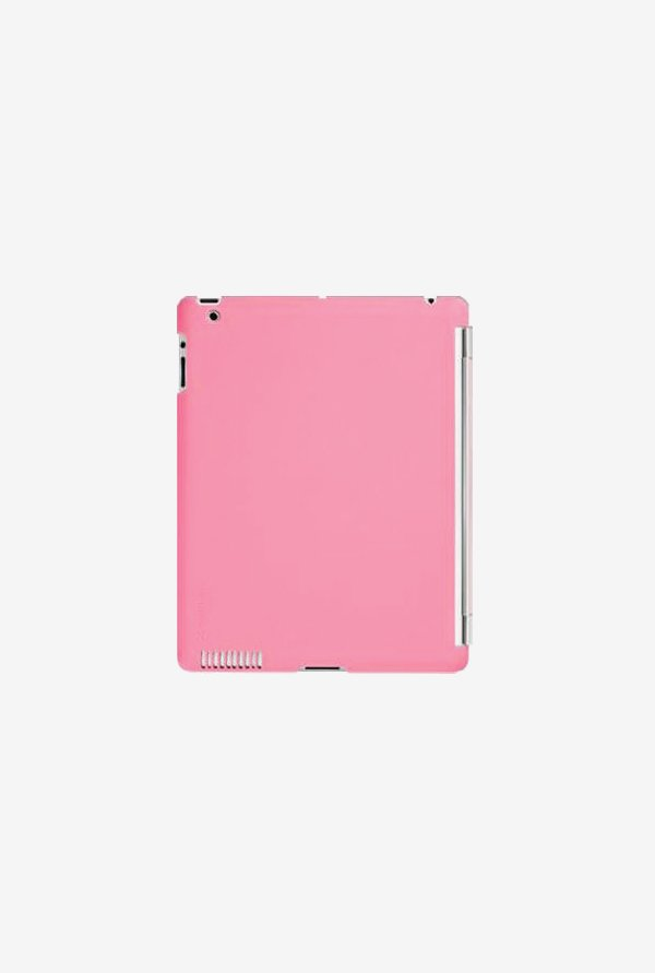 Switcheasy Coverbuddy SWCBP2BP iPad 2 Back Case Pink