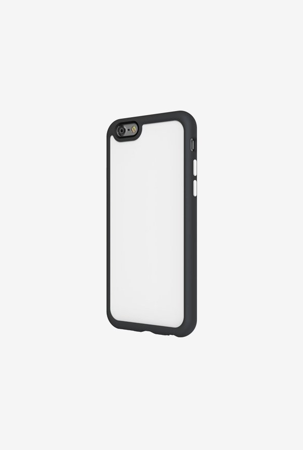 Switcheasy Aero AP2114358 iPhone 6s Back Case Black & White