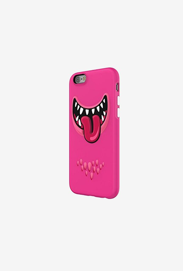 Switcheasy Monsters AP2115118 iPhone 6s Back Case Pink
