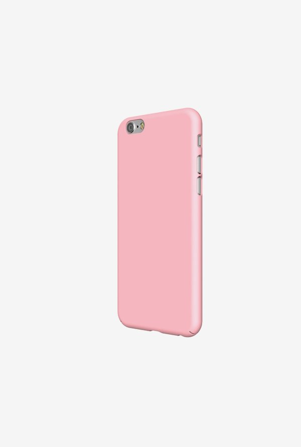 Switcheasy Nude AP2211141 iPhone 6s Back Case Baby Pink