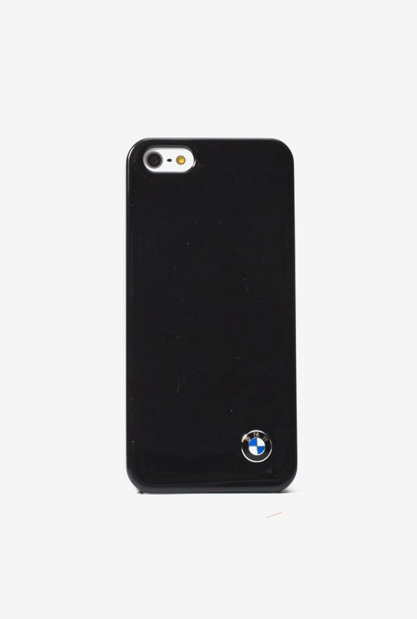 BMW BMHCP5SB iPhone 5 Case Black
