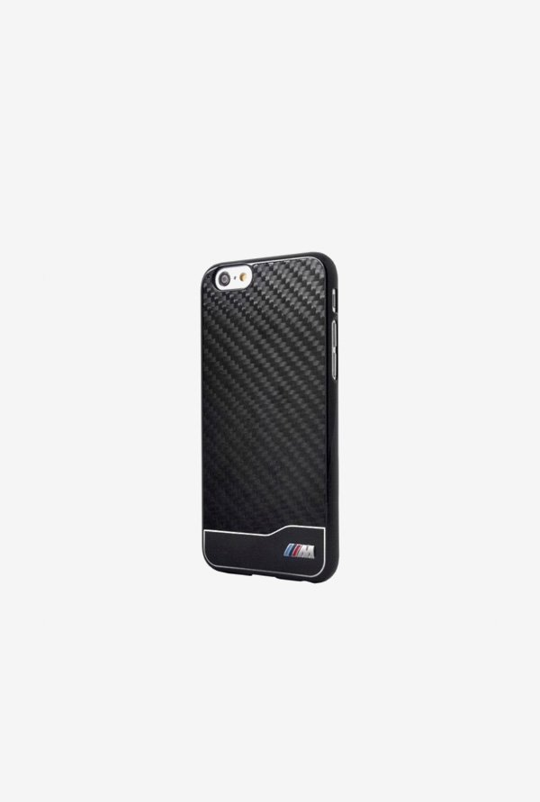 BMW BMHCP6LMDCB iPhone 6 PLUS Case Black