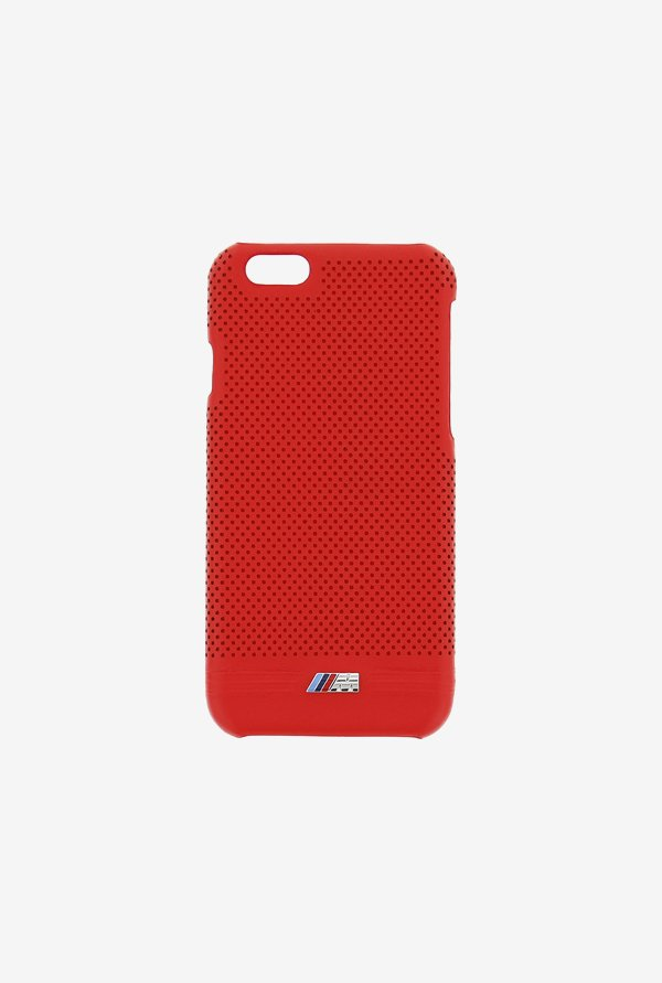 BMW BMHCP6MPERE iPhone 6s Case Red