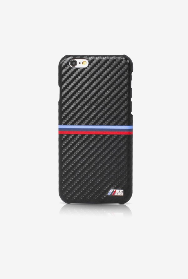 BMW BMHCP6MSSCA iPhone 6s Case Black