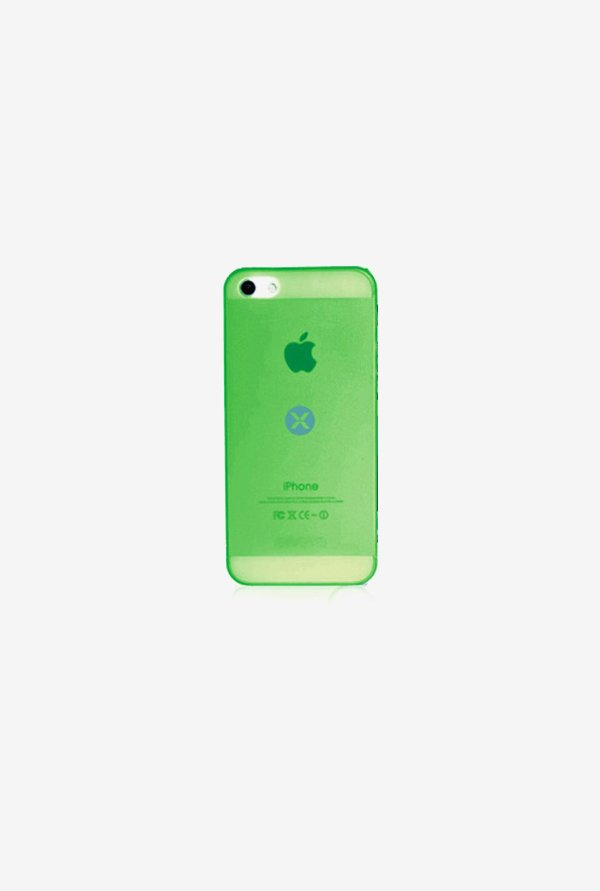 Dexim DLA249G iPhone 5 Cover Green