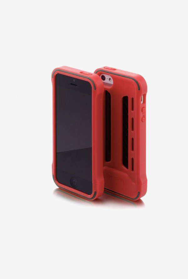 Esoterism CF5FIR iPhone 5 Case Fire