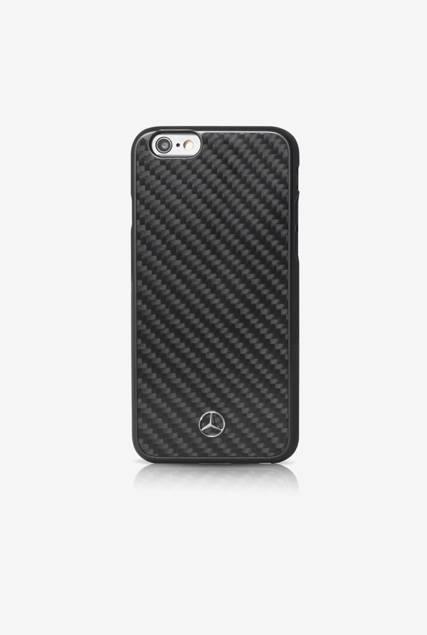 Mercedes Benz MEHCP6RCABK iPhone 6S Case Black