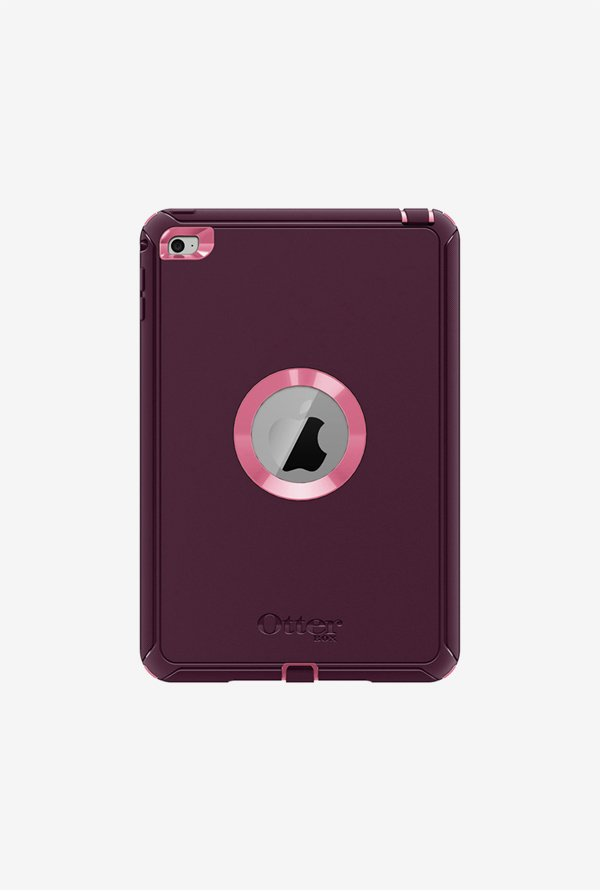 Otterbox Defender 52773 iPad Mini Back Case Purple