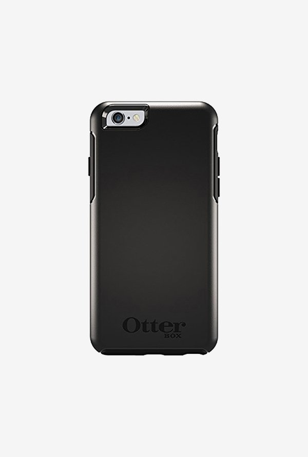 Otterbox Symmetry 50225 iPhone 6 Back Case Black