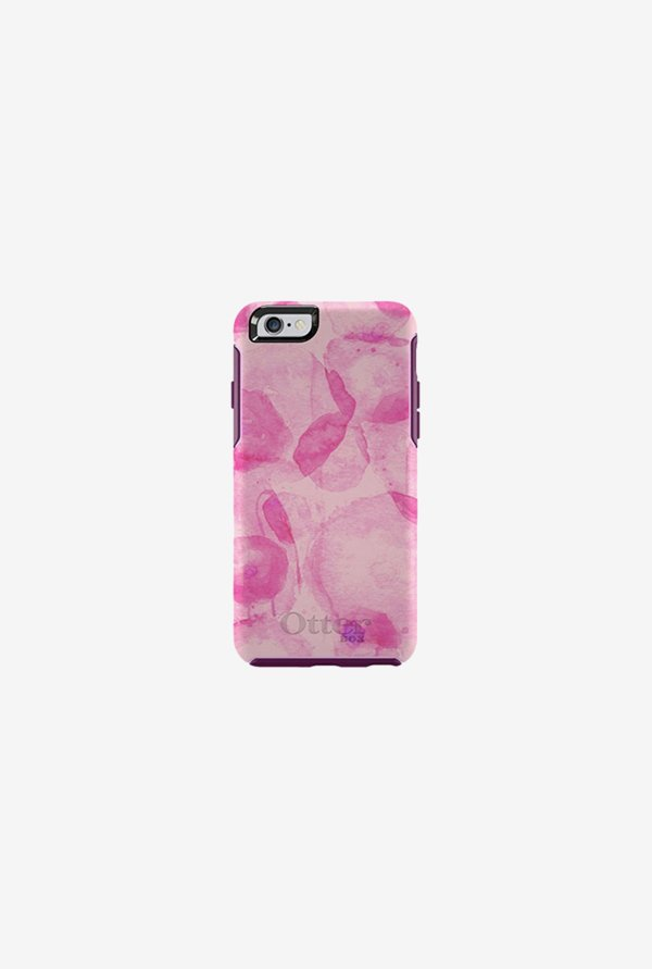 Otterbox Symmetry 50334 iPhone 6 Back Case Poppy Petal