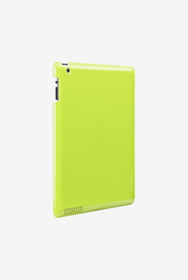 Switcheasy SWNUIP2L iPad 2 Case Lime