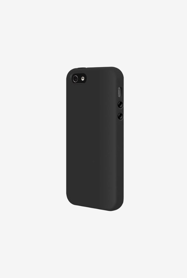 Switcheasy SWCOL5BK iPhone 5 Case Black