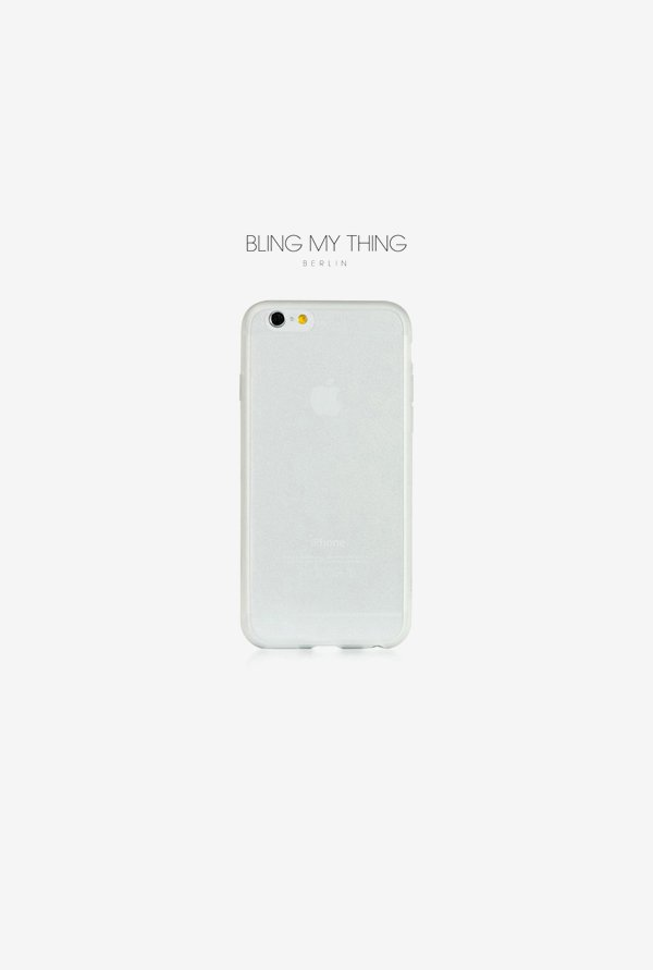 Bling My Thing IP6EXCLICE iPhone 6 Case Ice