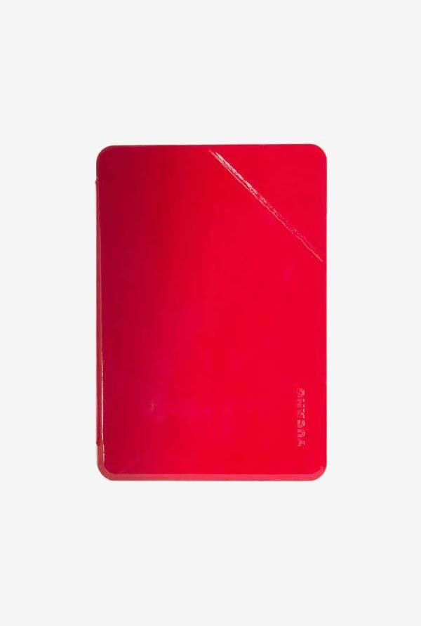 Tucano Slimmy IPDMRSR iPad Mini Flip Case Red