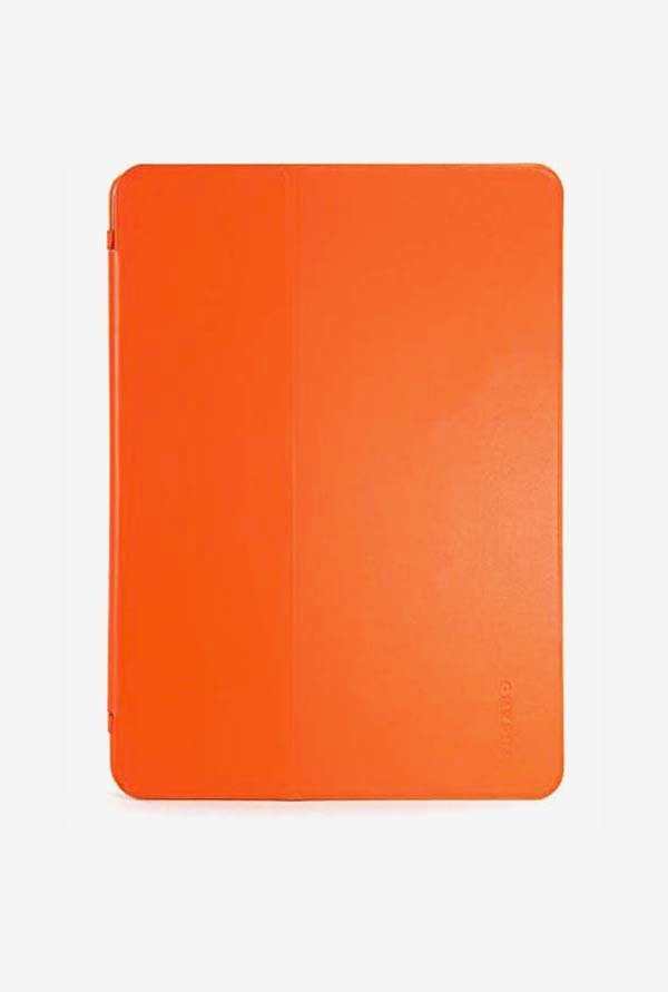 Tucano Trio TABTS410O Tab 4 Flip Case Orange