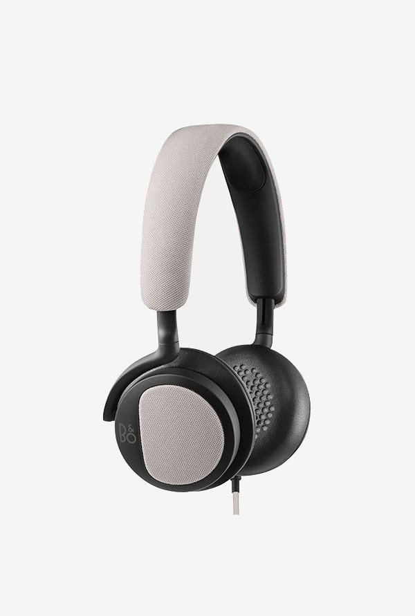 Bang & Olufsen BEOPLAY H2 On the ear Headphone Silver