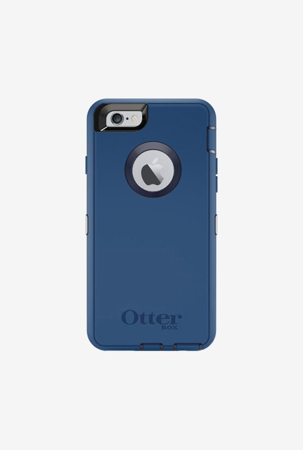 Otterbox Defender 50211 iPhone 6 Back Case Ink Blue
