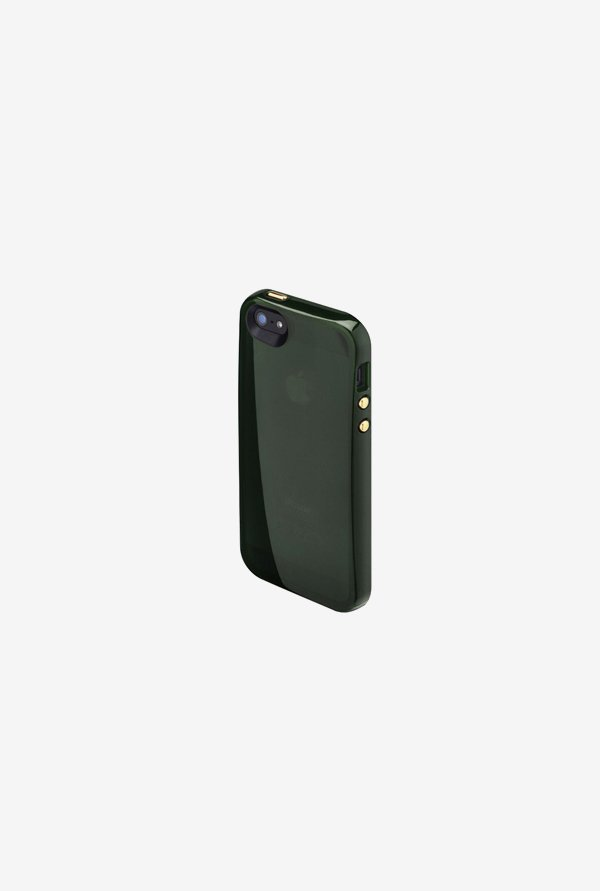 Switcheasy Shades SWSHAI5GN iPhone 5 Back Case Green