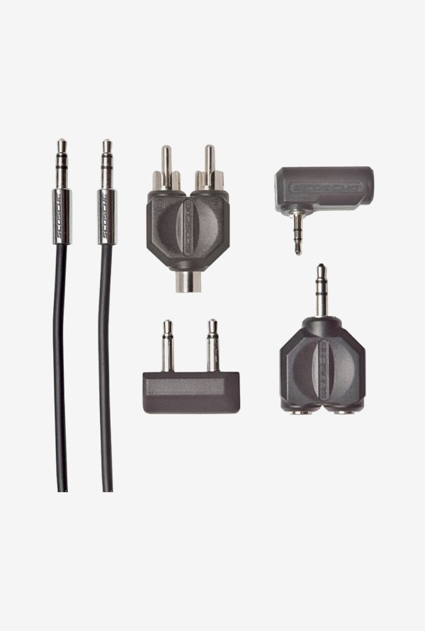 Scosche IU335K Adapter Kit Black