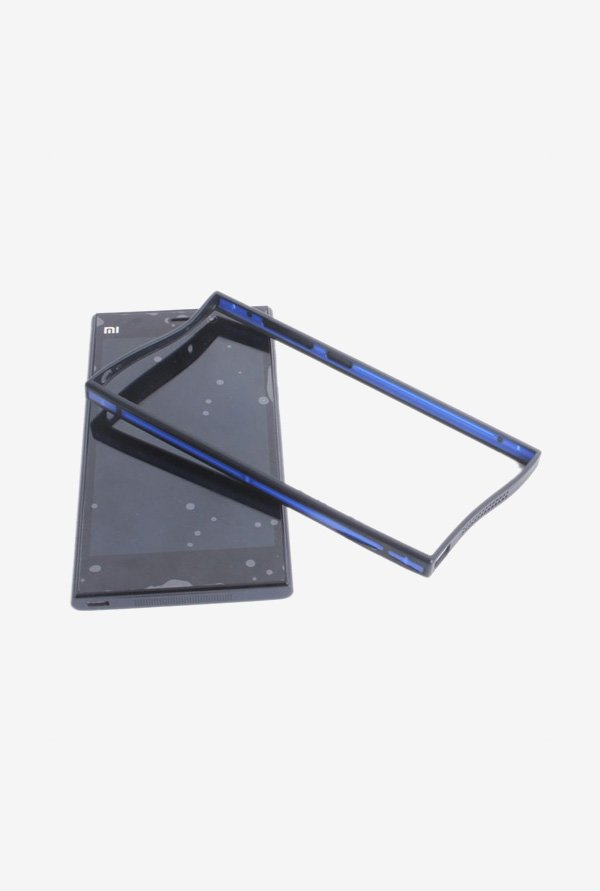 Callmate Bumper Case Blue for Xiaomi MI 3