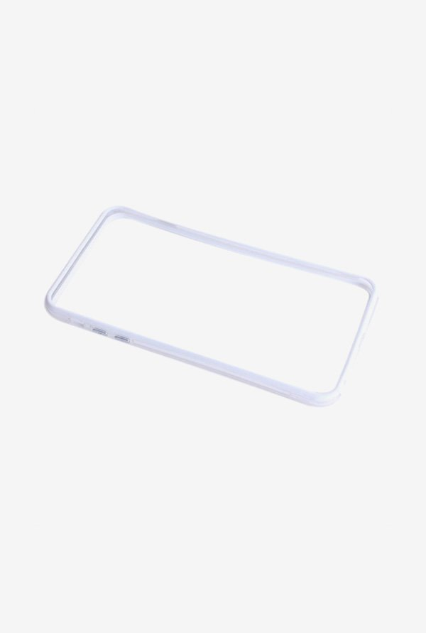 Callmate Bumper Case White for iPhone 6