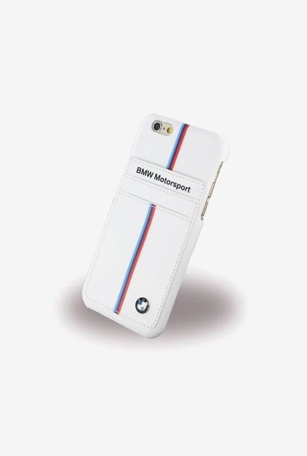 BMW BMHCP6SVSW iPhone 6S Case White