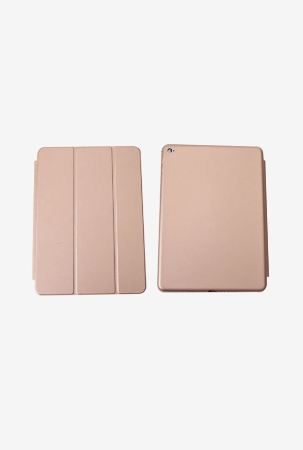 Callmate Leather Touch Flip Cover for iPad Air2 Gold