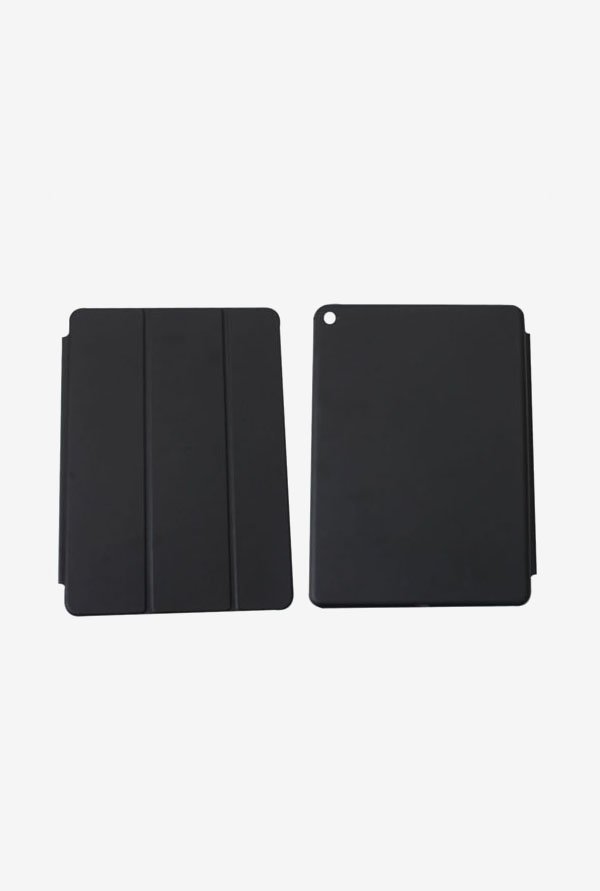 Callmate Leather Touch Flip Cover for iPad Pro Black