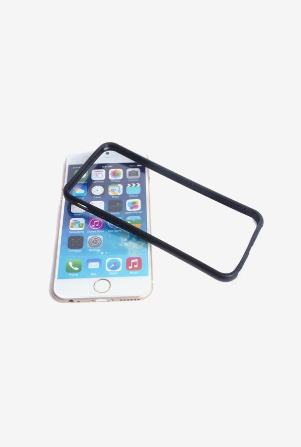 Callmate Bumper Case Black for iPhone 6