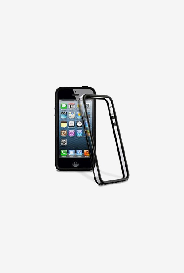 Callmate Bumper Case Black for iPhone 4/4S