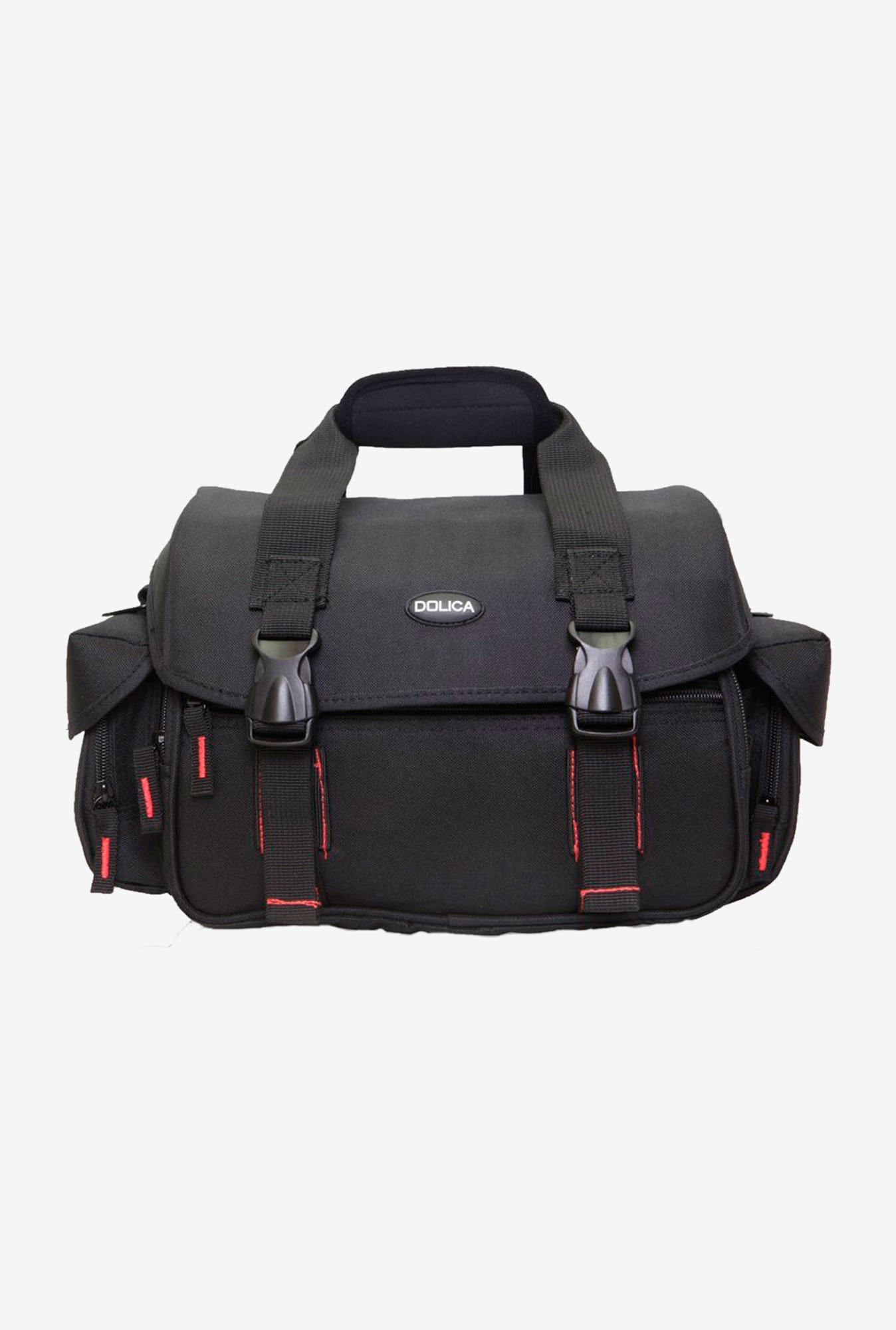 Dolica GS-300 Shoulder Case Black