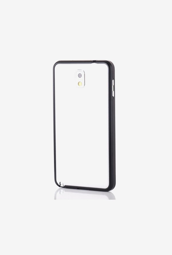 Callmate Bumper Metal Case Black for Samsung Note 3