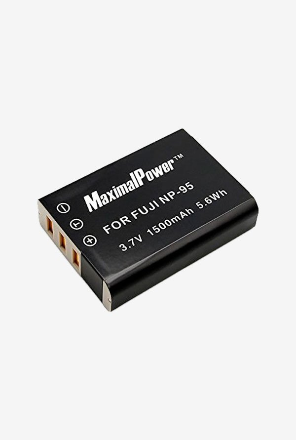 Maximal power Replacement Battery For Fujifilm