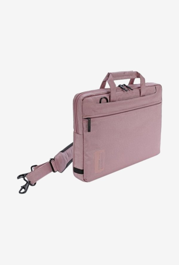 "Tucano WO MB133 PK 13.3"" Laptop Bag Pink"