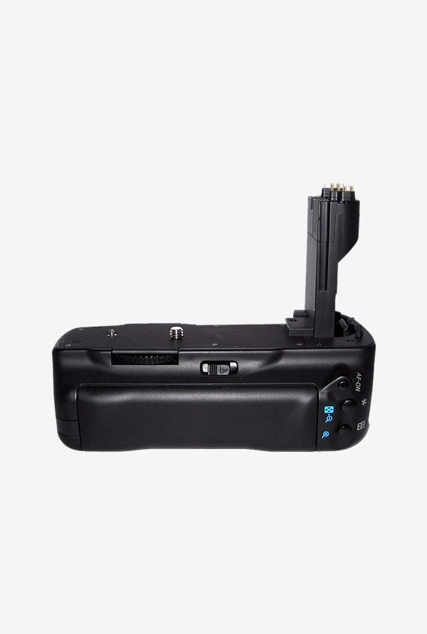 Zeikos Ze-Cbg5Dii Multi-Power Battery Pack For Canon 5D Mark Ii