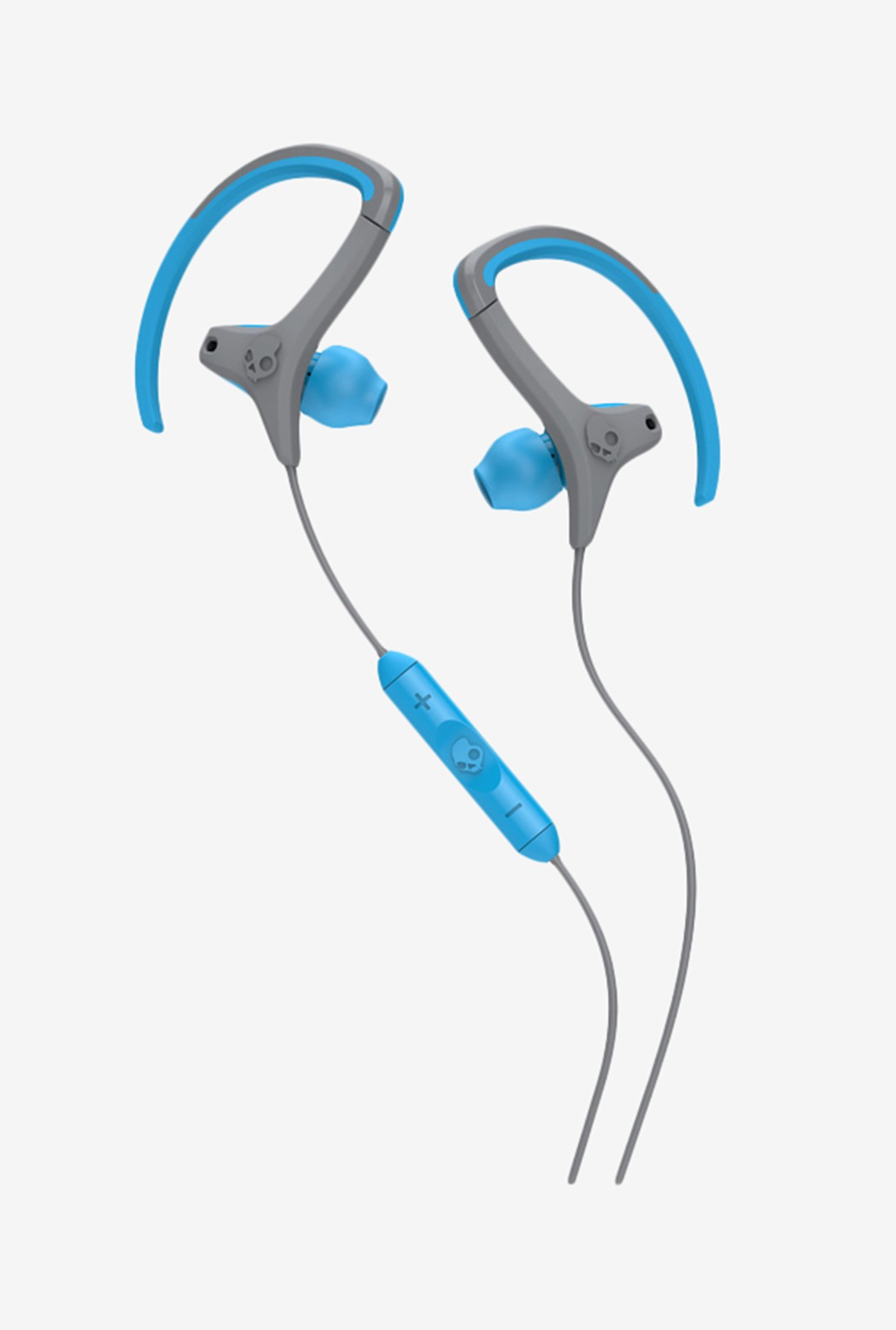 Skullcandy Chops S4CHGY-401 In-Ear Earphone Blue