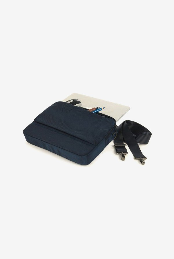 "Tucano BDR11B 11"" Laptop Bag Blue"