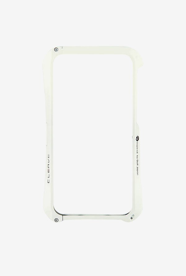 Callmate Bumper Cleave Case White for iPhone 5C