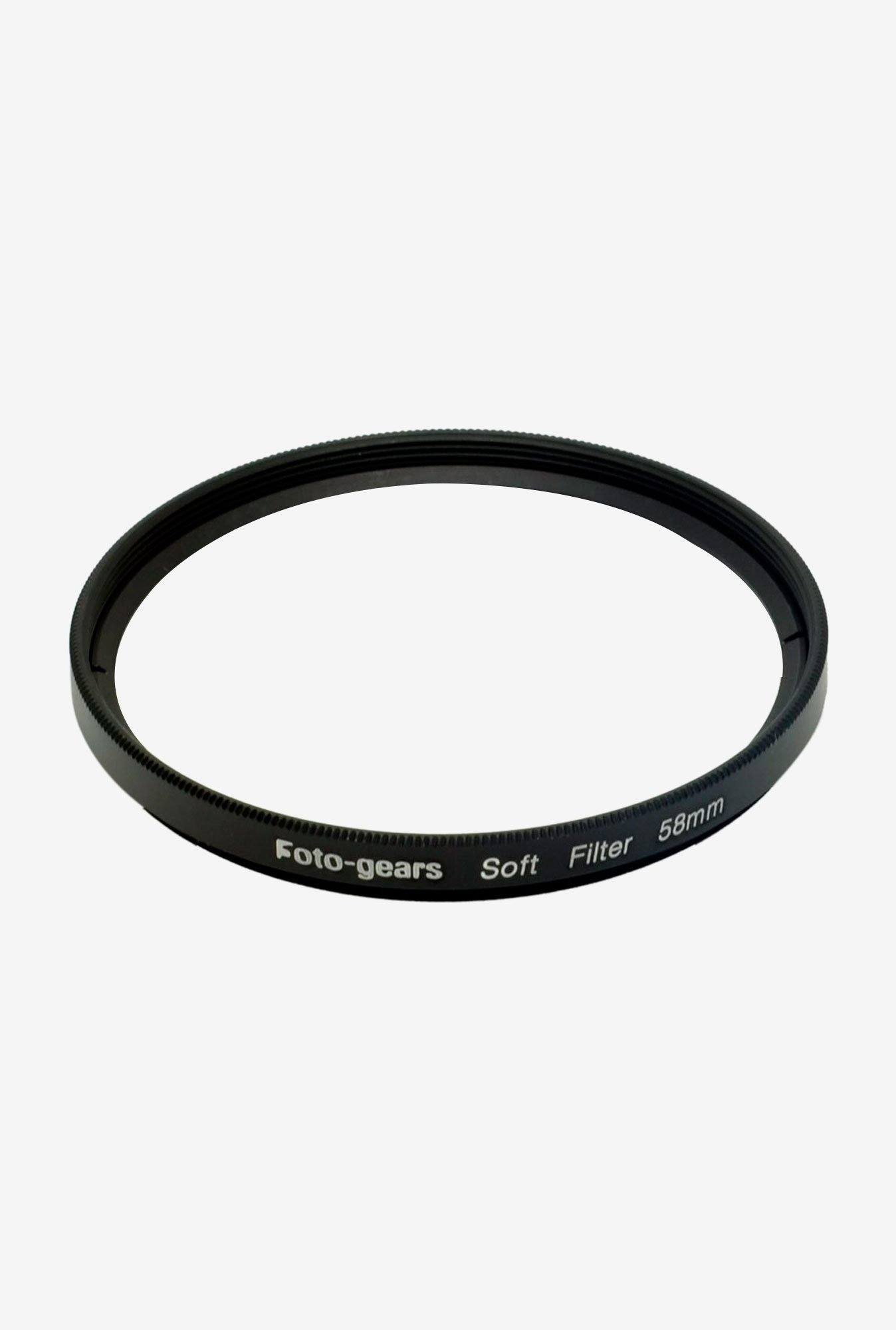 Mesenltd 58mm soft Lens Filter Black