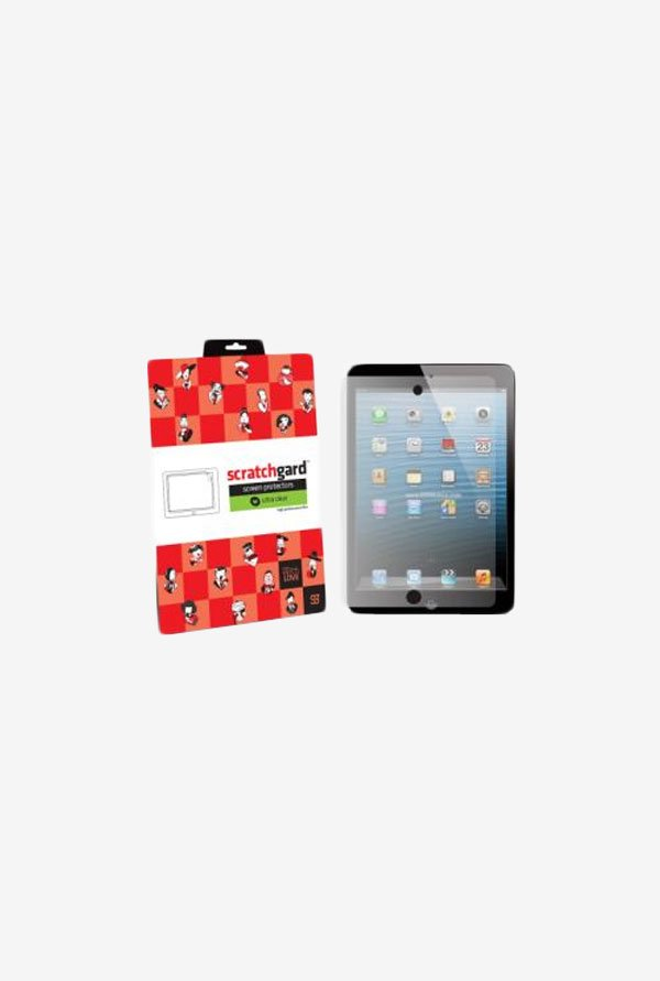ScratchGard Apple iPad Air Ultra Clear Screen Protector