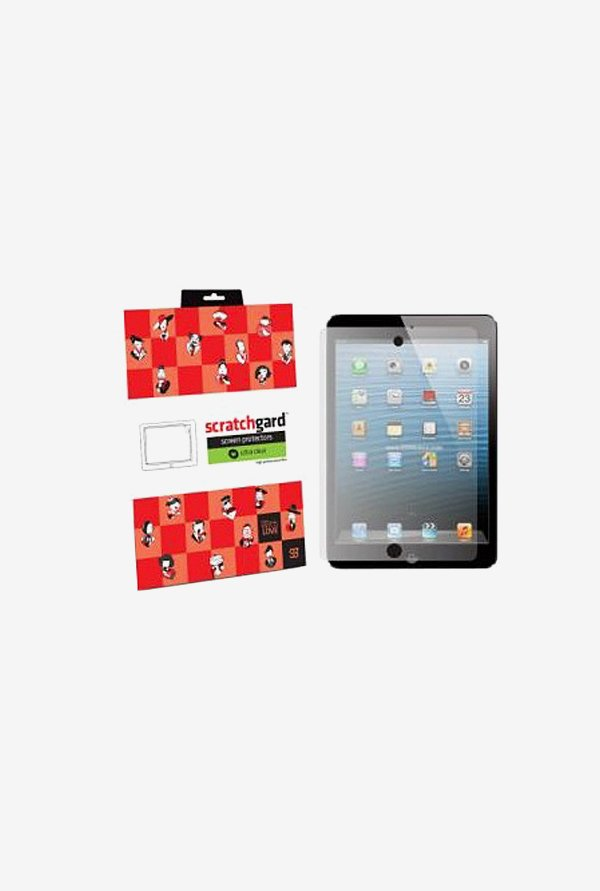 ScratchGard Apple iPad Mini 4 Ultra Clear Screen Protector