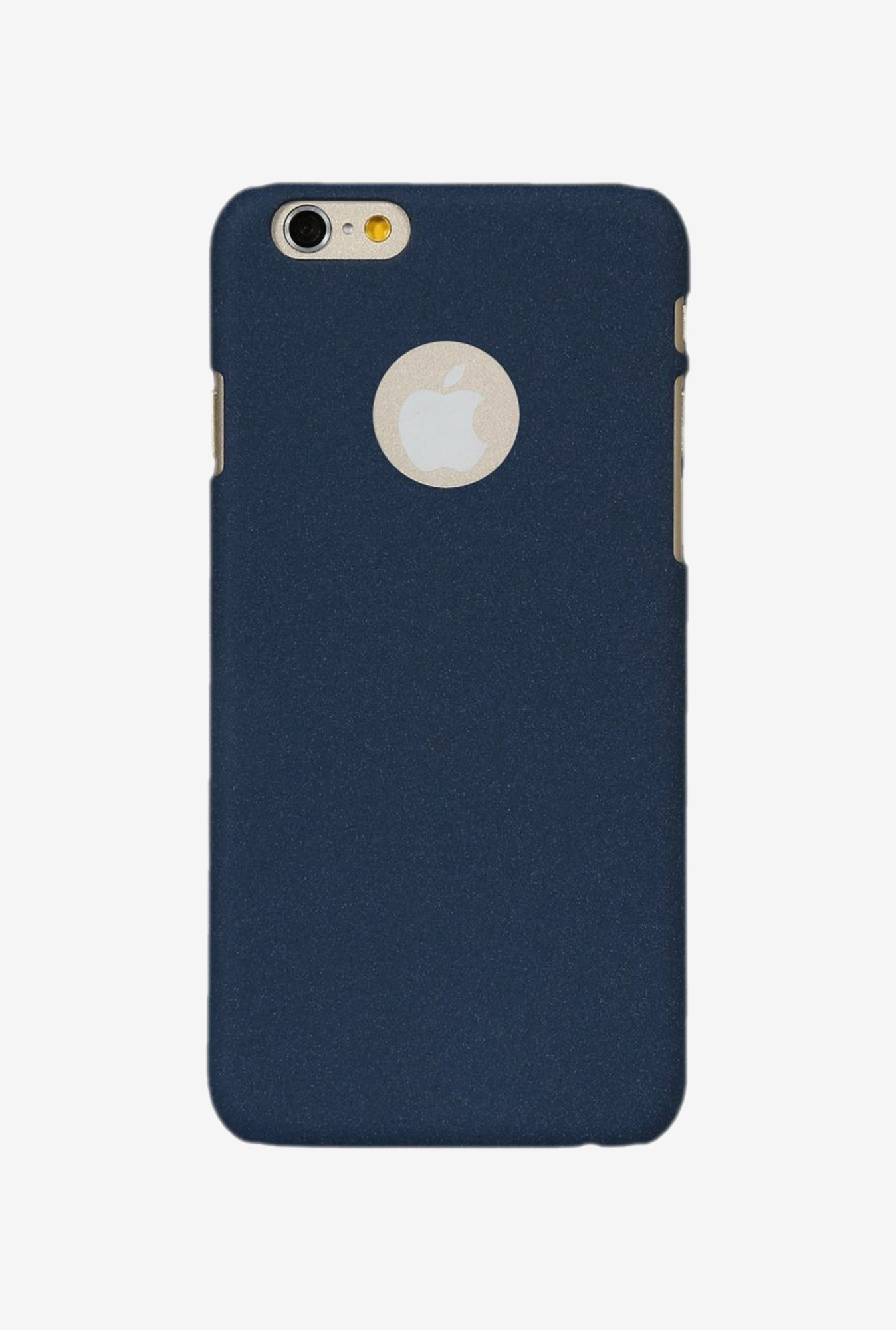 iAccy IP6P017 Cut Out Feel Case Blue for iPhone 6 Plus