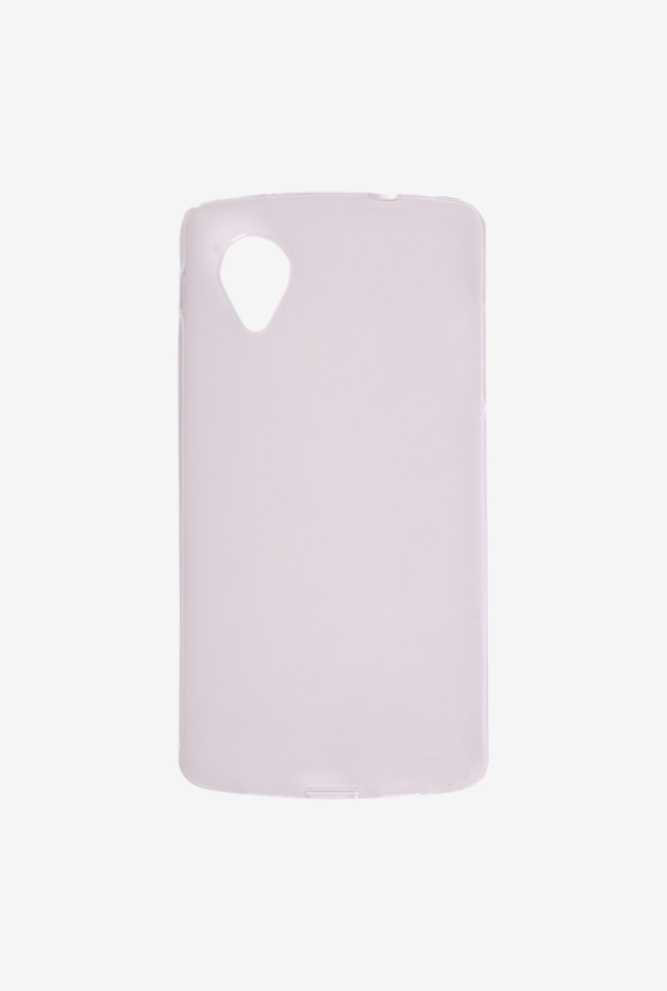 iAccy LGC002 Back Cover White for Google Nexus 5