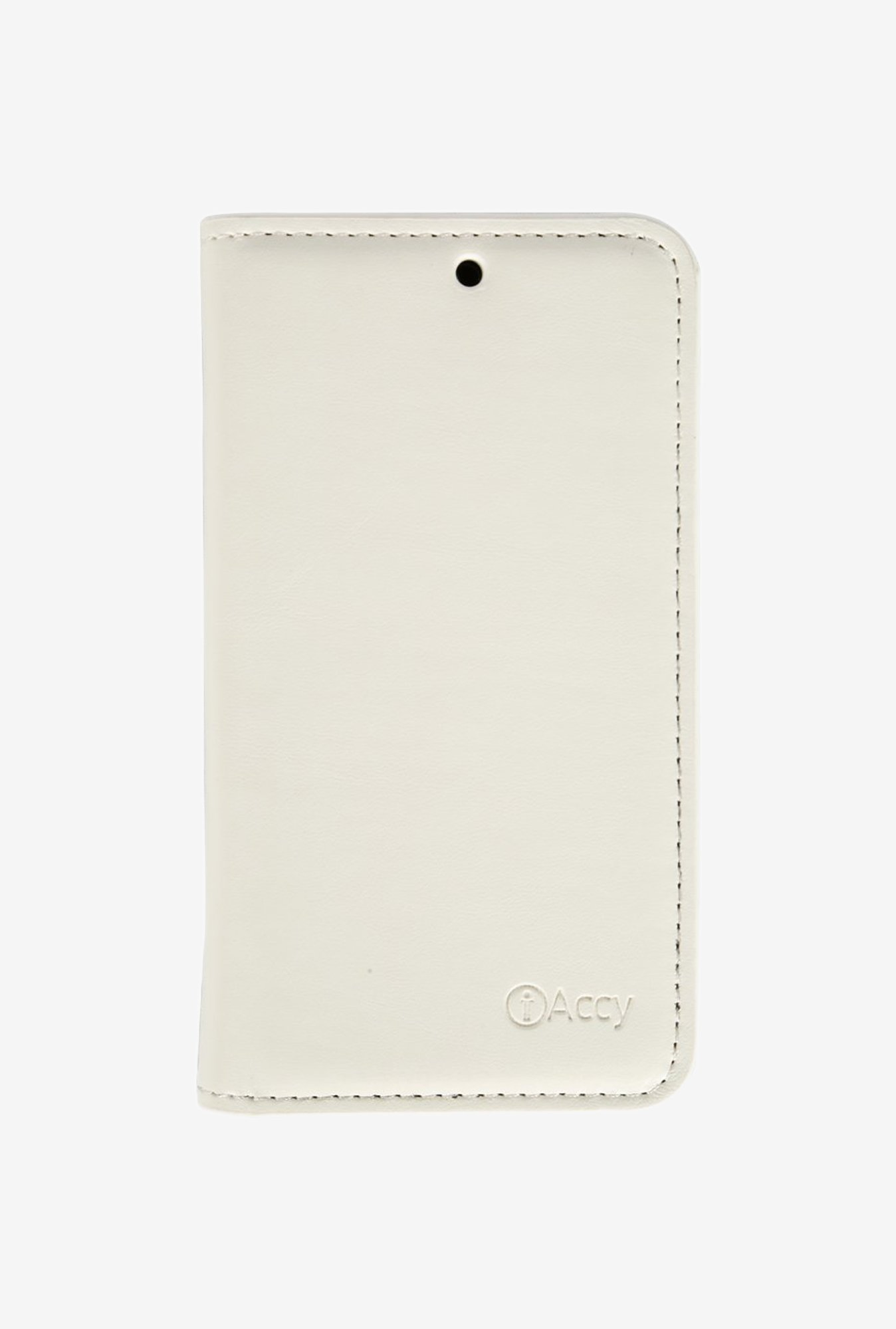 iAccy LGC005 Flip Cover White for LG Nexus 5
