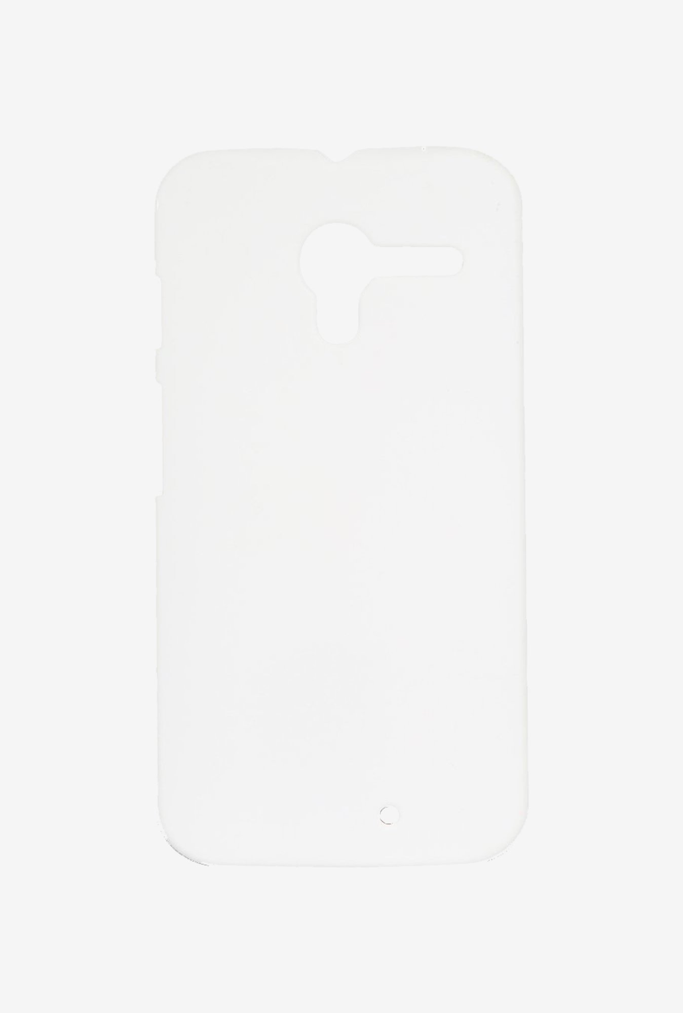 iAccy MTC004 Back Cover White for Moto X