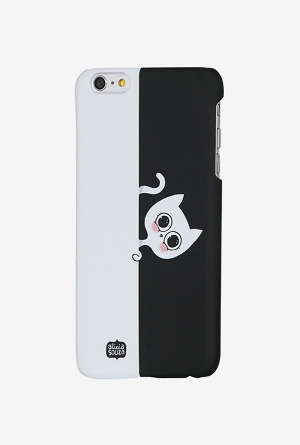 iAccy ASI603 Stealth Cat Case Multicolor for iPhone 6