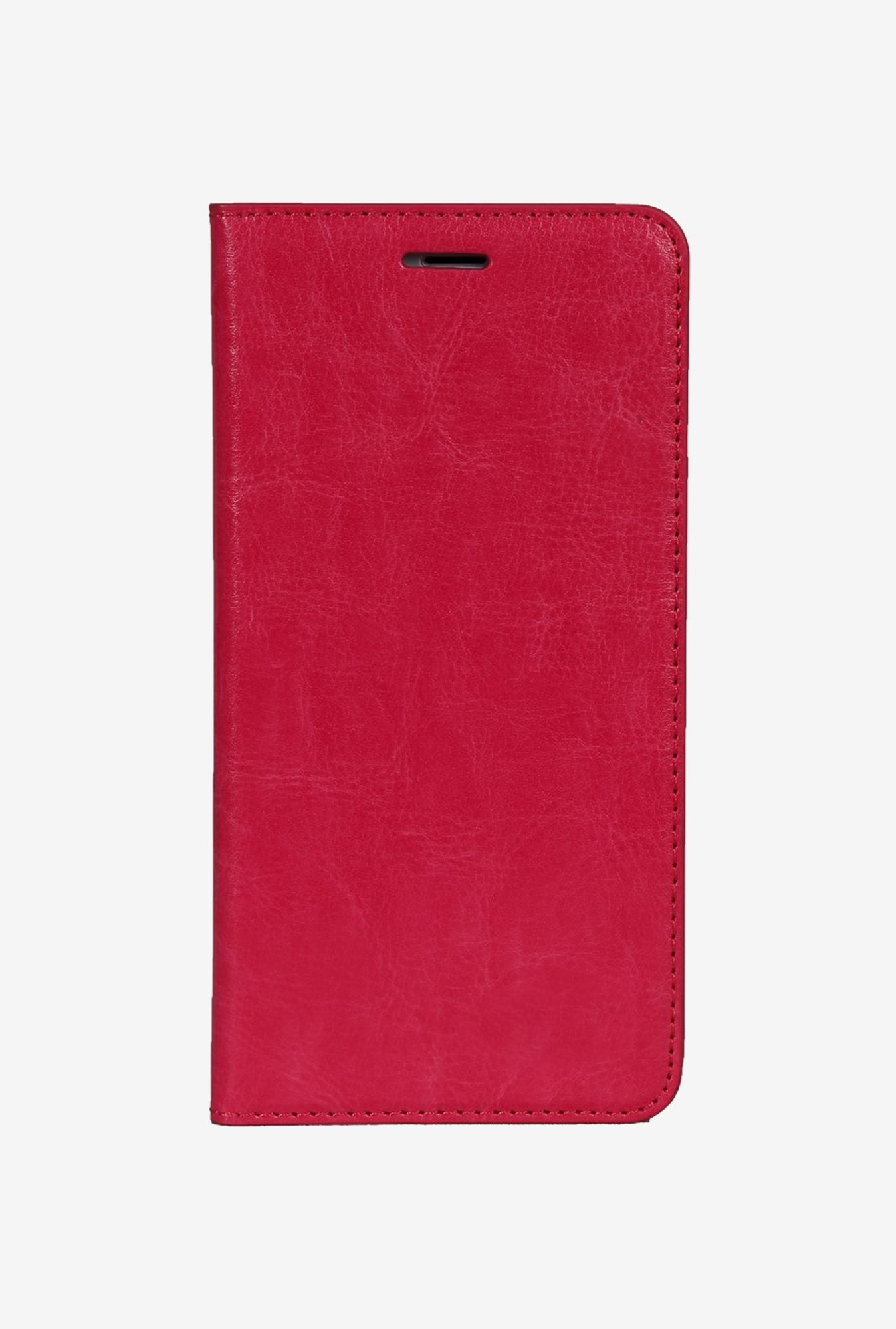iAccy IP6015 Wallet Case Pink for iPhone 6